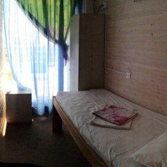 Хостел Оазис Центр Номер категории Эконом с различными типами кроватей фото 3