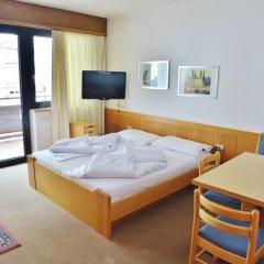 Отель Alpina Residence Стельвио комната для гостей фото 2