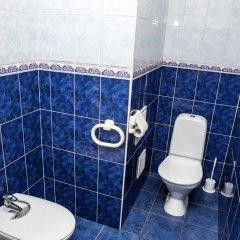 Отель Южный Урал Челябинск ванная