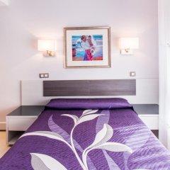 Отель Pension Plaza Испания, Сантандер - отзывы, цены и фото номеров - забронировать отель Pension Plaza онлайн комната для гостей фото 4