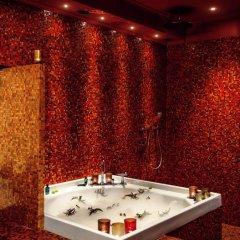 Dorsia Hotel & Restaurant 4* Стандартный номер с различными типами кроватей фото 4