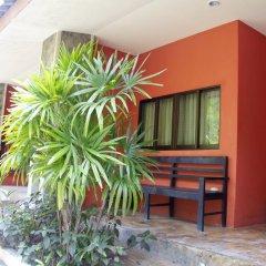 Отель Koh Tao Simple Life Resort 3* Стандартный номер с различными типами кроватей фото 3