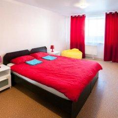 Like Hostel Izhevsk Кровать в общем номере фото 3