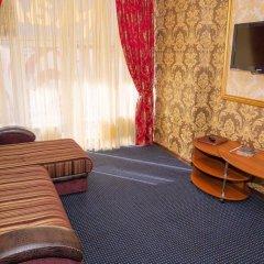 Гостиница Малибу Люкс с разными типами кроватей фото 33