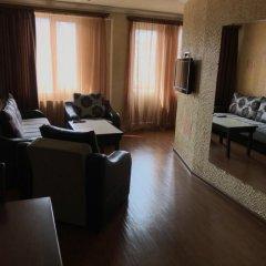 Kirovakan Hotel 3* Люкс с различными типами кроватей фото 4