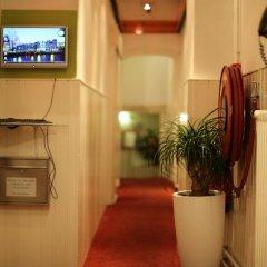 Отель Itc сейф в номере