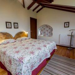 Отель Casas do Termo комната для гостей фото 3