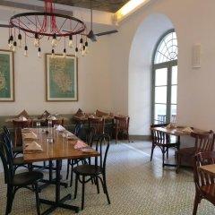 Отель Fort Bazaar Шри-Ланка, Галле - отзывы, цены и фото номеров - забронировать отель Fort Bazaar онлайн питание фото 2