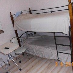 Отель Kharkov CITIZEN Кровать в общем номере фото 7