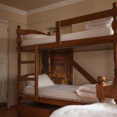 Chambers Of The Boheme - Hostel Кровать в общем номере двухъярусные кровати фото 3
