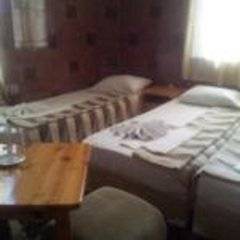 Shans 2 Hostel Стандартный номер с 2 отдельными кроватями фото 16