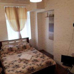 Dvorik Mini-Hotel Номер категории Эконом с различными типами кроватей фото 10