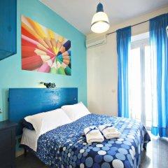 Гостевой Дом Luna DEst Стандартный номер с двуспальной кроватью (общая ванная комната) фото 7