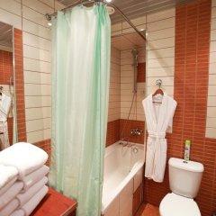 Престиж Центр Отель 3* Стандартный номер с различными типами кроватей фото 22