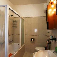 Отель Casa Vacanze Lo Scopetone Ареццо ванная фото 2
