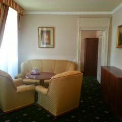 Humboldt Park Hotel And Spa 4* Номер Эконом с двуспальной кроватью фото 3