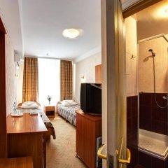 Гостиница Голосеевский 2* Стандартный номер с двуспальной кроватью фото 5