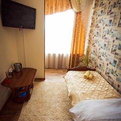 Forsage Hotel Стандартный номер с различными типами кроватей фото 2