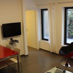Bezalel Suites Израиль, Иерусалим - отзывы, цены и фото номеров - забронировать отель Bezalel Suites онлайн комната для гостей фото 2