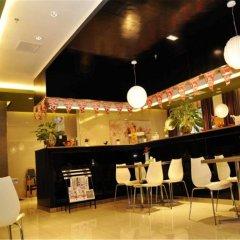 Отель Jinjiang Inn Xiamen Dongpu Road гостиничный бар