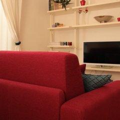 Отель Rooms In Rome 2* Стандартный номер с различными типами кроватей фото 24