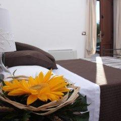 Отель Trulli Pietra Preziosa Альберобелло в номере фото 2