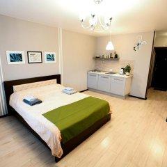 Гостиница ApartHotel Lazurnyy в Новосибирске 1 отзыв об отеле, цены и фото номеров - забронировать гостиницу ApartHotel Lazurnyy онлайн Новосибирск комната для гостей