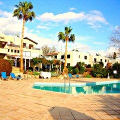 Отель House 5 Margarita Gardens бассейн фото 2