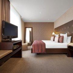 K West Hotel & Spa 4* Представительский номер с различными типами кроватей фото 4