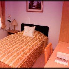 Hotel Vila Tina 3* Стандартный номер с различными типами кроватей фото 8