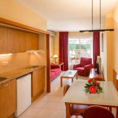 Апарт-отель Bertran 3* Стандартный номер с двуспальной кроватью фото 9