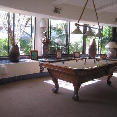 Отель Club Cascadas de Baja спа