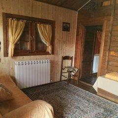 Отель Country Club Primi Faggi Санто-Стефано-ин-Аспромонте сауна