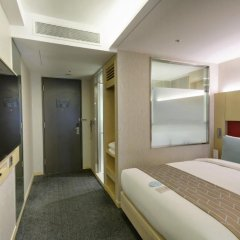 Отель A First Myeong Dong 3* Стандартный номер