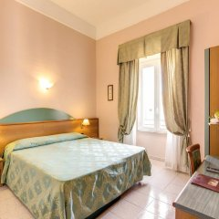 Отель Contilia 3* Стандартный номер с различными типами кроватей фото 6