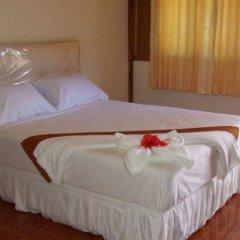 Отель Poonsap Resort 2* Стандартный номер фото 11