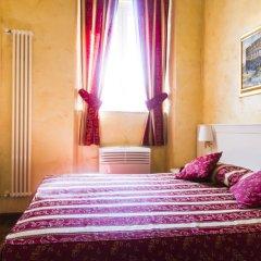 Отель Domus Trevi 3* Стандартный номер с различными типами кроватей фото 30