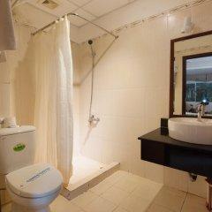 Le Le Hotel 2* Номер категории Эконом с различными типами кроватей фото 4