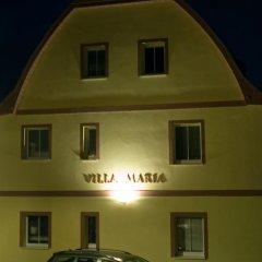 Отель Pension Villa Maria вид на фасад фото 4