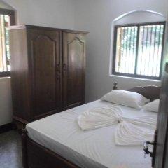 Chitra Ayurveda Hotel Стандартный номер с различными типами кроватей фото 8
