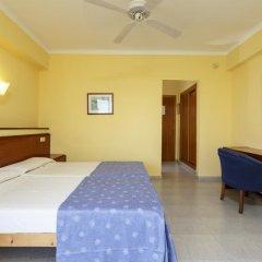 Hotel Golf Beach 2* Стандартный номер с двуспальной кроватью фото 3