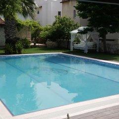 Отель Villa Nar Чешме бассейн фото 3