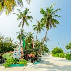 Отель Seven Corals детские мероприятия