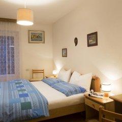Отель Vidor Resort Долина Валь-ди-Фасса комната для гостей фото 3