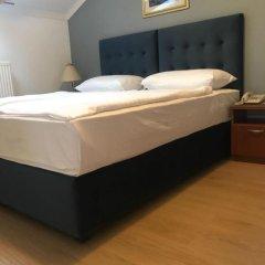 Hotel Vila Tina 3* Стандартный номер с двуспальной кроватью фото 8