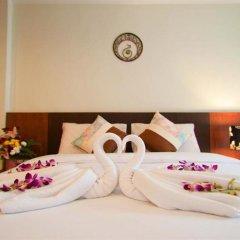 Отель Deva Suites Patong 3* Номер Эконом двуспальная кровать фото 4