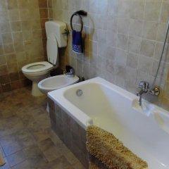Отель Amalia Siino delle Rose Италия, Чинизи - отзывы, цены и фото номеров - забронировать отель Amalia Siino delle Rose онлайн ванная