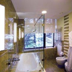 Гостиница Avangard Health Resort 4* Люкс с разными типами кроватей фото 5