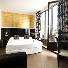 Отель Room Mate Leo 3* Представительский номер с различными типами кроватей фото 2