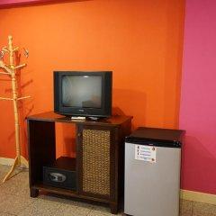 Отель Banglumpoo Place 3* Номер Делюкс с различными типами кроватей фото 6